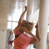 Lis Ureña baila en la nueva serie de Cuatro, 'Dreamland'