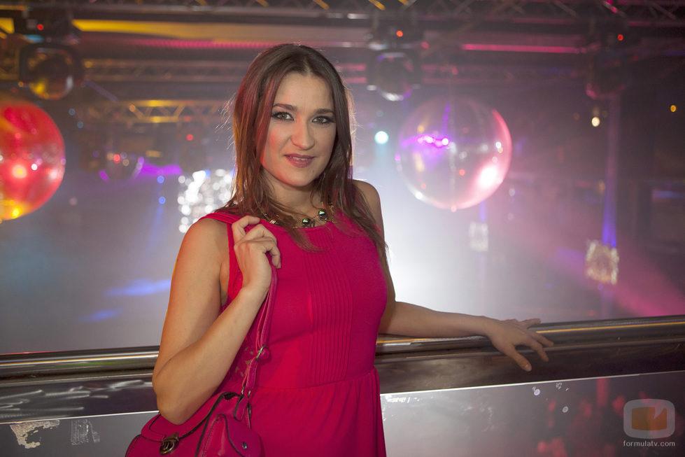 Lula Fernández es Ana en 'Dreamland'
