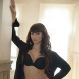María Hinojosa interpreta a Rosa en la serie de Cuatro 'Dreamland'