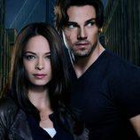 Los protagonistas de 'Bella y Bestia'