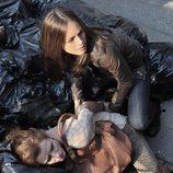 Bella en el segundo episodio de 'Bella y Bestia'