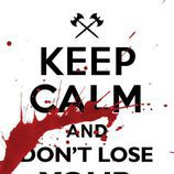 Cartel de 'Sleepy Hollow' para la Comic-Con 2013