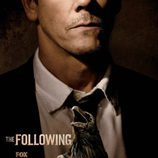 Cartel de 'The Following' para la Comic-Con 2013