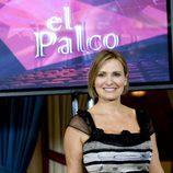 Ainhoa Arteta presenta 'El palco' en La 2