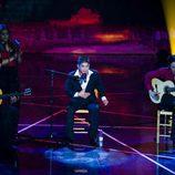 Salva Rodríguez es el primer ganador del concurso 'Tienes talento'