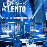 Salvador Rodríguez se hace con la victoria 'Tienes talento'