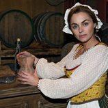 La actriz Carmen Morales en la serie 'Dos de Mayo'