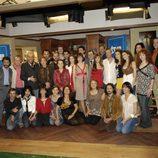 Silvia Marsó encabeza el reparto de 'El porvenir es largo'
