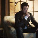 Colin Donnel interpreta al mejor amigo de Oliver Queen en 'Arrow'.