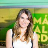 Diana Mata sustituye a Mamen Mendizábal en 'Más vale tarde'
