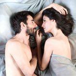 Santi Millán y Elia Galera son Pablo y Teresa en 'Frágiles'
