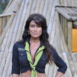 Sonia Ferrer, presentadora de 'Campamento de vrano'