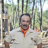 Modesto Rodriguez, concursante de 'Campamento de verano'