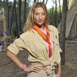 Mónica Pont, concursante de 'Campamento de verano'