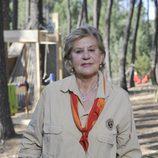 Carmen Bazán, concursante de 'Campamento de verano'