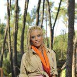 Gaby Sánchez, concursante de 'Campamento de verano'