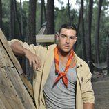 Jacobo Ostos, concursante de 'Campamento de verano'