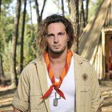 Jeyko Vigil, concursante de 'Campamento de verano'