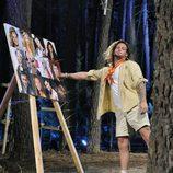 Jeyko nomina en la primera gala de 'Campamento de verano'