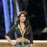 Sonia Ferrer en la primera gala de 'Campamento de verano'