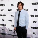 Norman Reedus, actor de 'The Walking Dead'