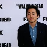 Steven Yeun, actor de 'The Walking Dead'