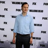 David Morrissey, actor de 'The Walking Dead'