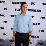 David Morrissey, actor de 'The Walking Dead'