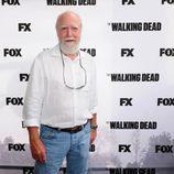 Scott Wilson, actor de 'The Walking Dead'