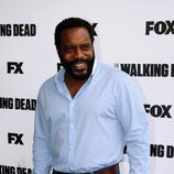 Chad Coleman, actor de 'The Walkind Dead'