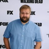 Robert Kirkman, productor ejecutivo de 'The Walking Dead'