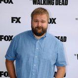Robert Kirkman, productor ejecutivo de 'The Walking Dead'