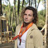 Jeyko, un explorador en 'Campamento de verano'