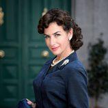 Belén López interpreta a Elena Prado en 'Amar es para siempre'
