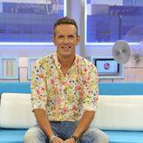 Joaquín Prat, presentador de 'El programa del verano'