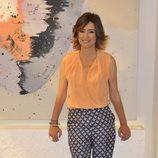 Sandra Barneda, nuevo rostro de 'El programa del verano'