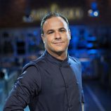 Ángel León, juez de 'Top Chef'