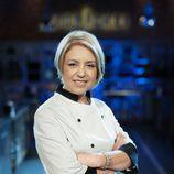 Susi Díaz, jueza de 'Top Chef'
