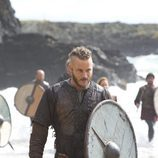 Travis Fimmel, protagonista de 'Vikingos'