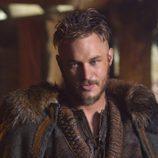 Travis Fimmel, vikingo nórdico de 'Vikingos'