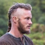 Travis Fimmel en 'Vikingos'