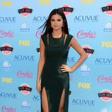 Selena Gomez en los Teen Choice Awards 2013