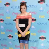 Chloë Grace Moretz en los Teen Choice Awards 2013