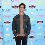 Tyler Posey en los Teen Choice Awards 2013