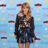 Bella Thorne en los Teen Choice Awards 2013