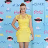 Holland Roden en los Teen Choice Awards 2013