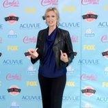Jane Lynch en los Teen Choice Awards 2013