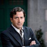 Antonio Garrido interpreta a Augusto Lloveras en 'Amar es para siempre'