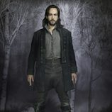 Tom Mison es Ichabod Crane en 'Sleepy Hollow'