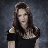 Katia Winter como Katrina Crane en 'Sleepy Hollow'
